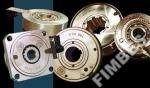 Płytki sprzęgła mechanicznego frezarki FU32x132
